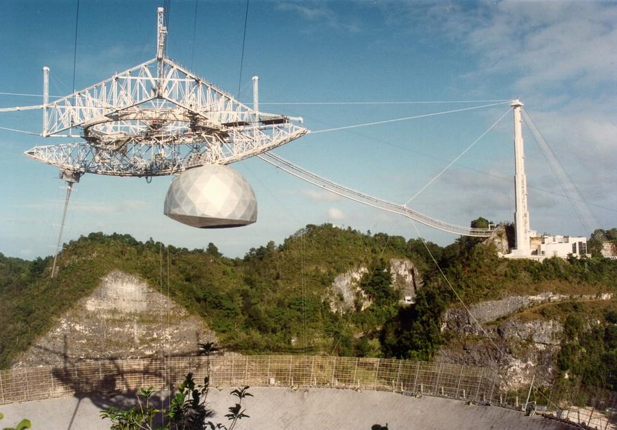 Астрономы рассказали о природе недавних странных сигналов из космоса