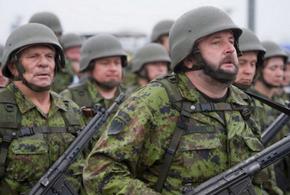 Президент Эстонии готовится к войне с Россией