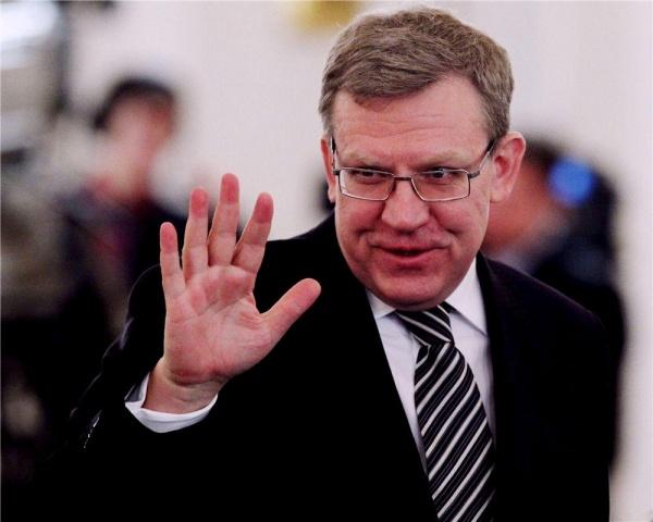 Кудрин предрек российской экономике рецессию вслучае ужесточения санкций