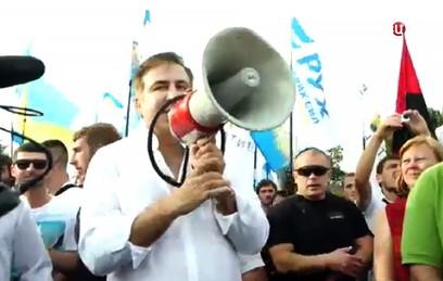 Суд перенес слушания по делу Саакашвили на 22 сентября