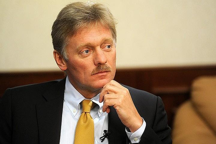 Песков: Финансовая система России абсолютно стабильна