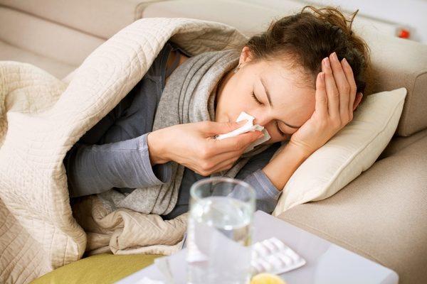 Делать или нет прививку от гриппа?