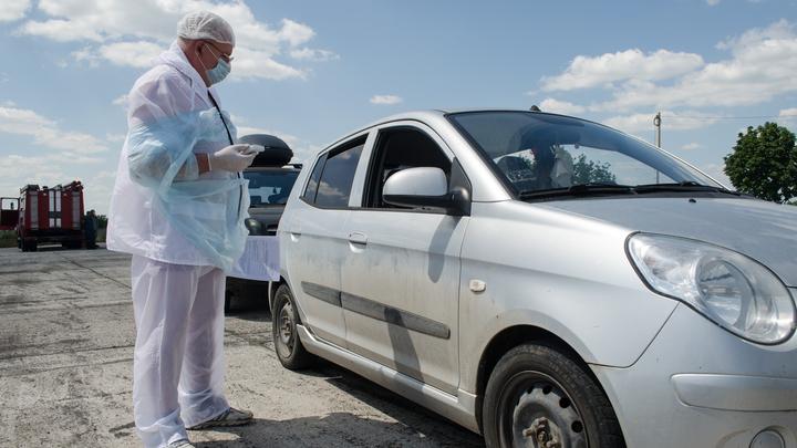 Вирус завезли 67 раз: Учёные выяснили, откуда COVID проник в Россию