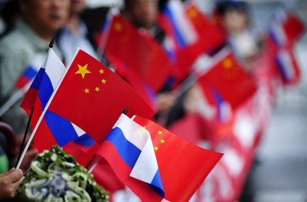 Санкции Запада взяли своё: Россия ушла в объятия Китая
