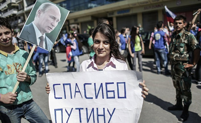 Путину не нужны разрешения Тиллерсона