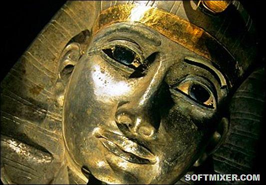 Нетронутые сокровища «Серебряного фараона». Кто о них слышал? А ведь они превосходят сокровища  Тутанхамона