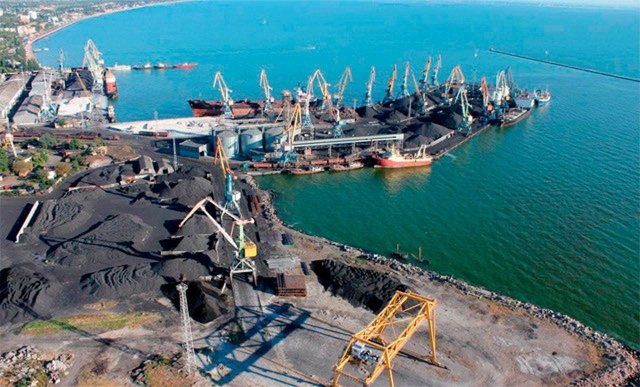 Зачем Киеву военно-морская база в Азовском море?
