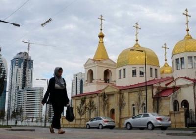 Группировка ИГИЛ* взяла на себя ответственность за нападение на церковь в Грозном