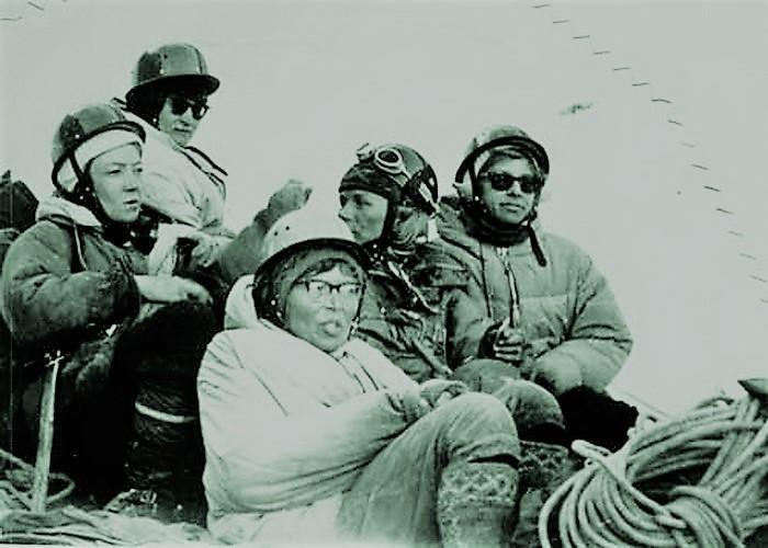 «Через пятнадцать – двадцать минут нас не будет в живых…» СССР, альпинизм, трагедия