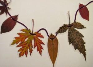 Осенний дизайн