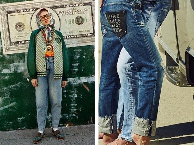80-е возвращаются: стилист р…