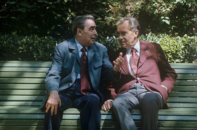 Встречи первых. Как проходили судьбоносные переговоры лидеров двух держав?
