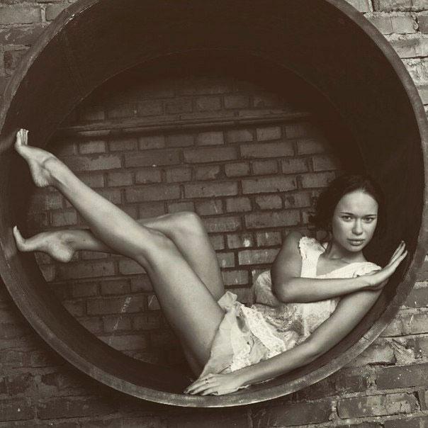 Подборка красивых фотографий Яны Кошкиной