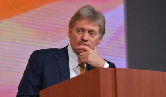 В Кремле отреагировали на слова Трампа о жесткости в переговорах с Путиным