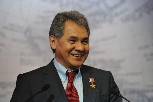 Шойгу предложил сформировать свою новую столицу в Сибири