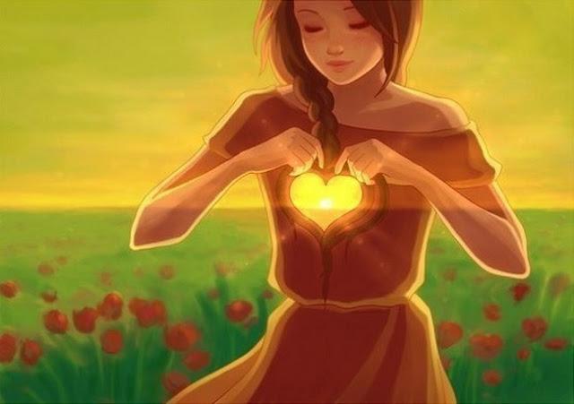 Сердечная чакра влияет на сп…