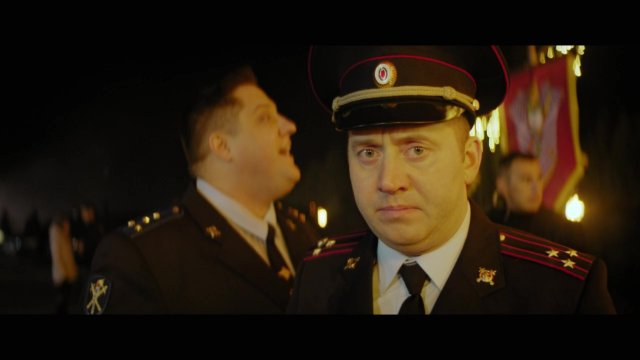 Полицейский с Рублёвки, 3 сезон, 9 серия (11.03.2019)