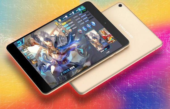 Teclast выпустит конкурента планшету Xiaomi Mi Pad 4