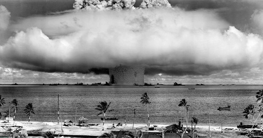 9 августа. Бомба для Нагасаки