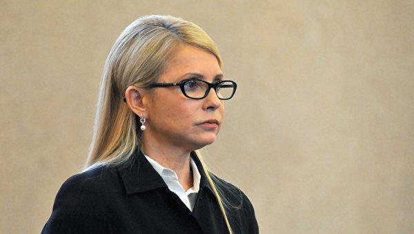 Новости Украины: Порошенко хочет убрать Тимошенко со своего пути