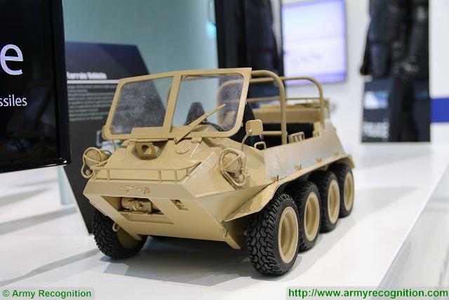 Новые игрушки китайских десантников