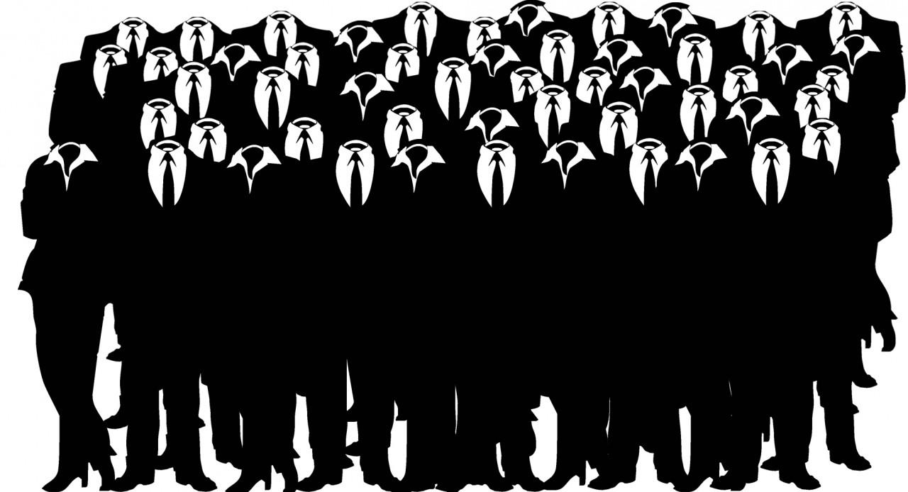 Анонимность в сети убивают сами пользователи