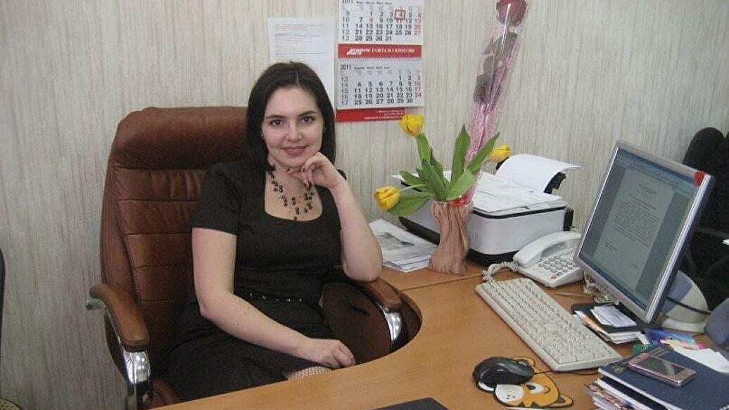 """Назвавшая жителей Тулуна """"путинской бичевней, быдлом и алкашней"""", глава пресс-службы губернатора будет уволена в ближайшие 2-3 суток"""
