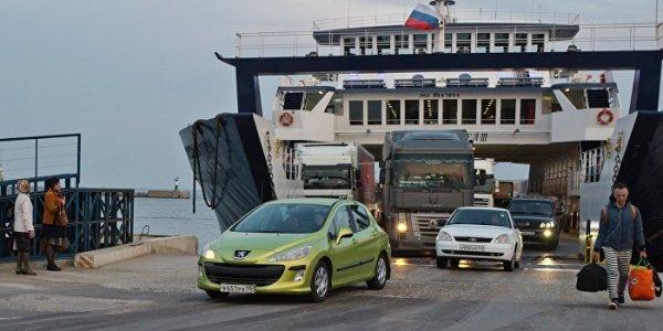 Крым глазами автомобилиста