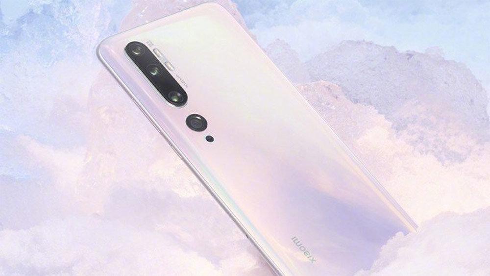 Xiaomi выпустила смартфон с …