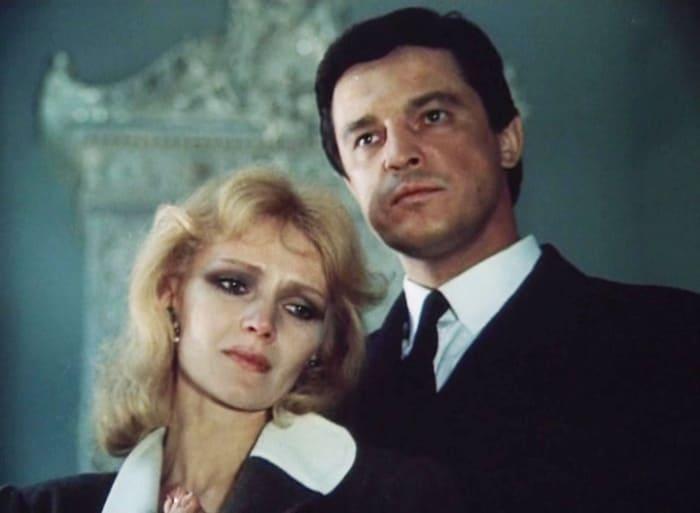 Кадр из фильма *Крик дельфина*, 1986   Фото: kino-teatr.ru