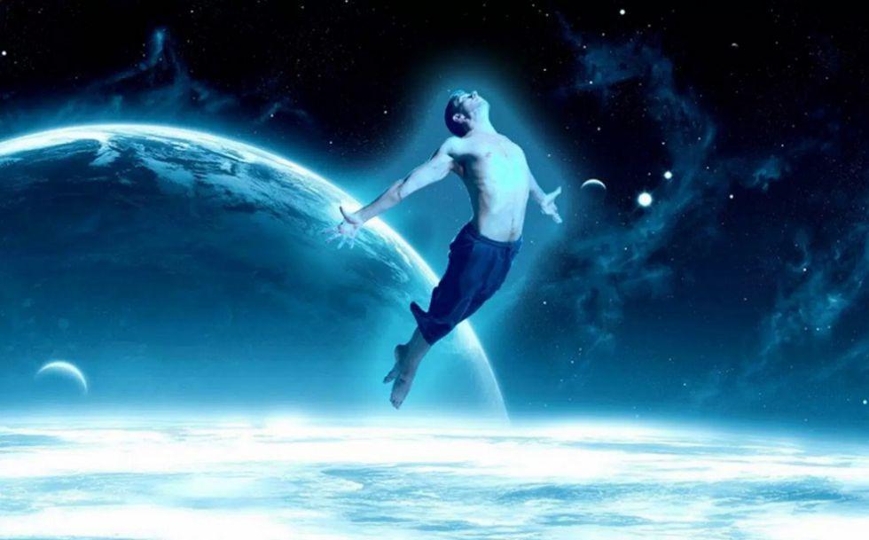 «Явь» и «Навь» — миры настоящего и сумеречного