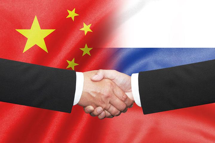 Forbes: Москва и Пекин бросили вызов свободному миру