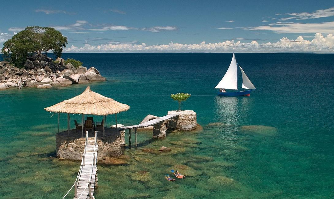 Список самых глубоких озер мира