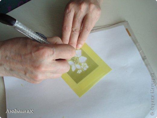 Мастер-класс Вырезание Трафареты Как я это делаю  фото 6