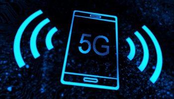 В России откажутся от «коврового покрытия» городов сетями 5G