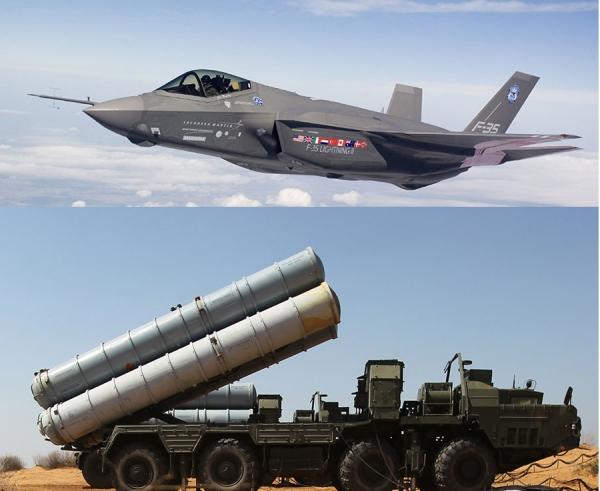 Израиль готовится к нападению на Сирию и Россию