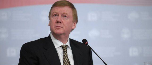 """Чубайс договорился с украинскими олигархами и представителями западного бизнеса о """"сливе"""" Новороссии"""