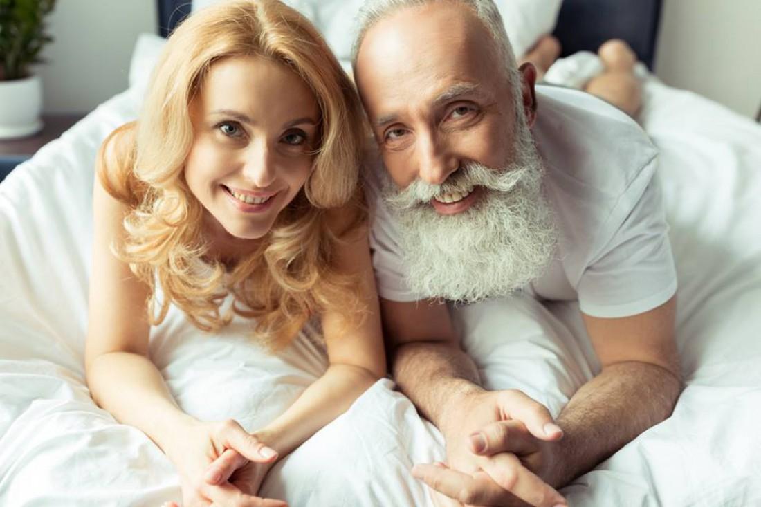 Брак с разницей в возрасте: причины неравного союза