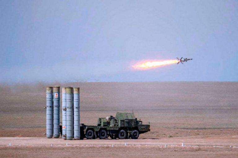 Израиль и смертельно опасные С-300