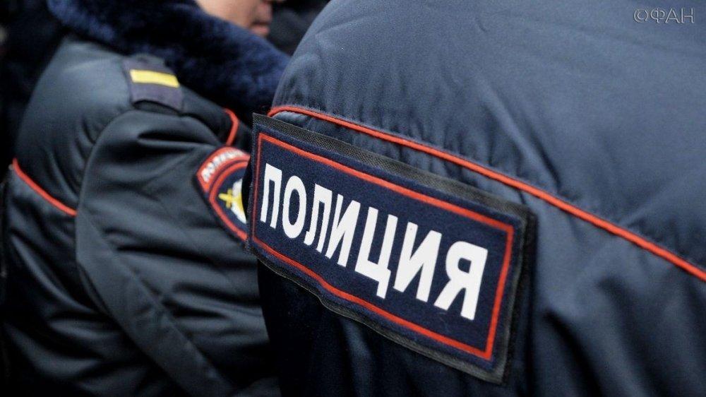 Сотрудницу МВД Бурятии уволили за организацию стриптиза в отделении