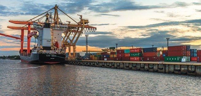 Reuters: латвийские порты лишились грузов РФ