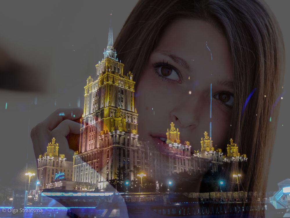 Как выйти замуж в Москву или богатые тоже плачут