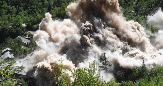 «Иомиури»: Ким Чен Ын отказался передать США список ядерных объектов КНДР