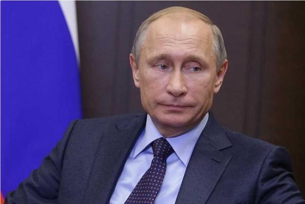 Любовь и ненависть к Путину