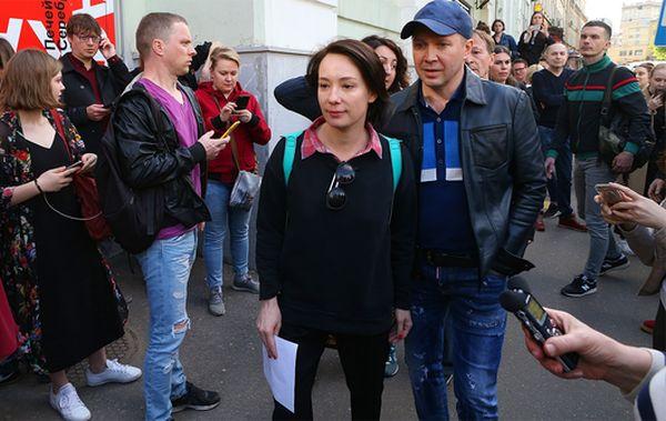 Известные российские актеры выступили списьмом взащиту Серебренникова