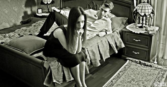 Брак трещал по швам, я нашел себе любовницу, но неожиданно все пошло не по плану
