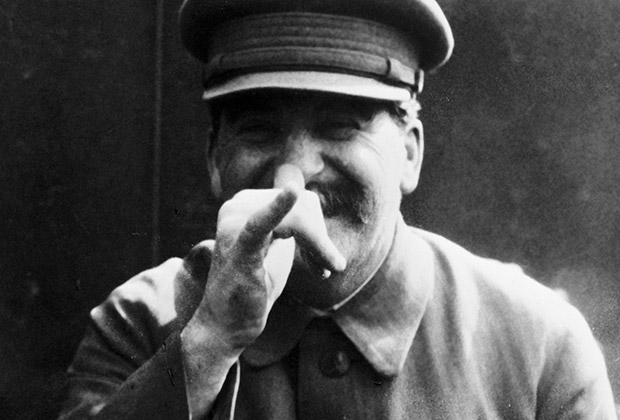 Товарищ Сталин и либерастические идиоты. Алексей Куракин