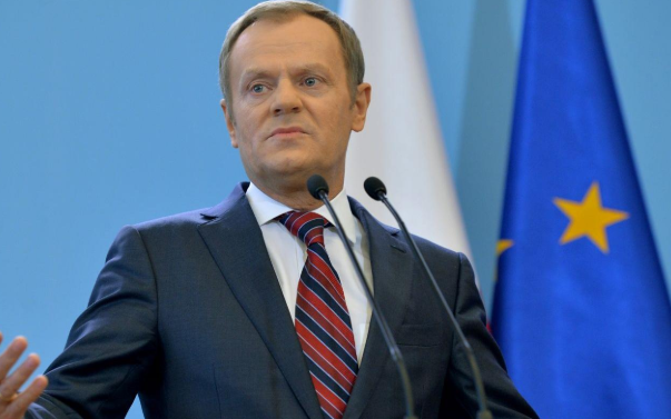 Дональд Туск призвал страны ЕС поучиться у Украины быть Европой