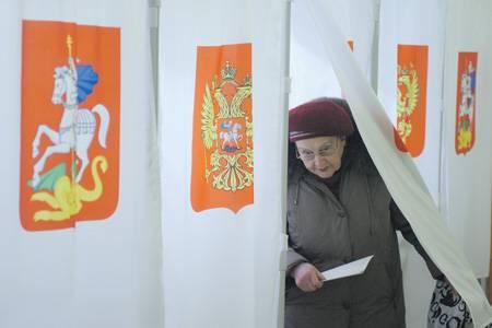 Вся власть в Москве — советам!