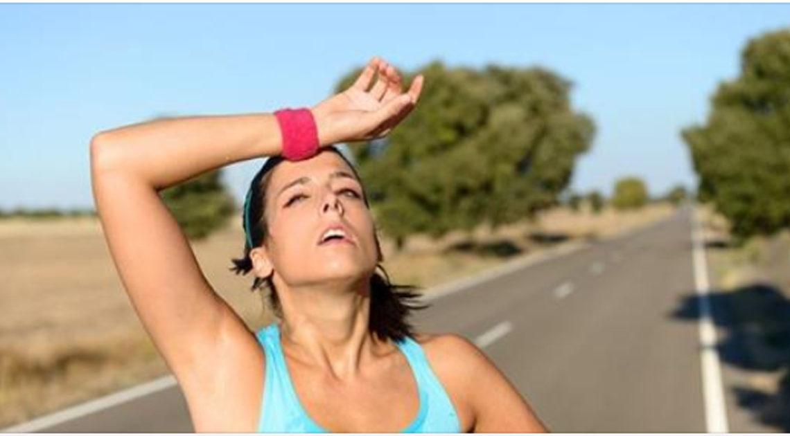 Нужная информация для тех, кто плохо переносит жару